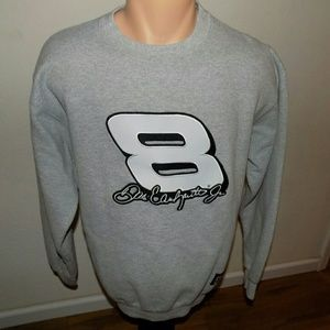 Vintage Dale Earnhardt Jr. Sweatshirt